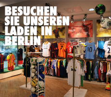 Berlin Shop