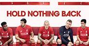 Liverpool Trikot